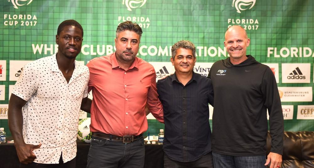 Internacionalização de marca foi tema de evento na Florida Cup 2017