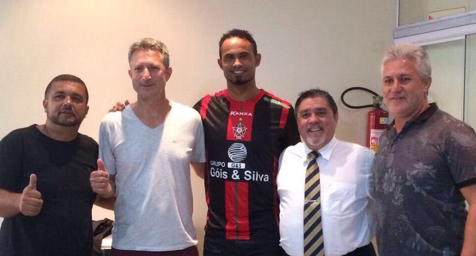 Após contratação de Bruno, Nutrends encerra acordo e Góis & Silva ratifica patrocínio ao Boa Esporte