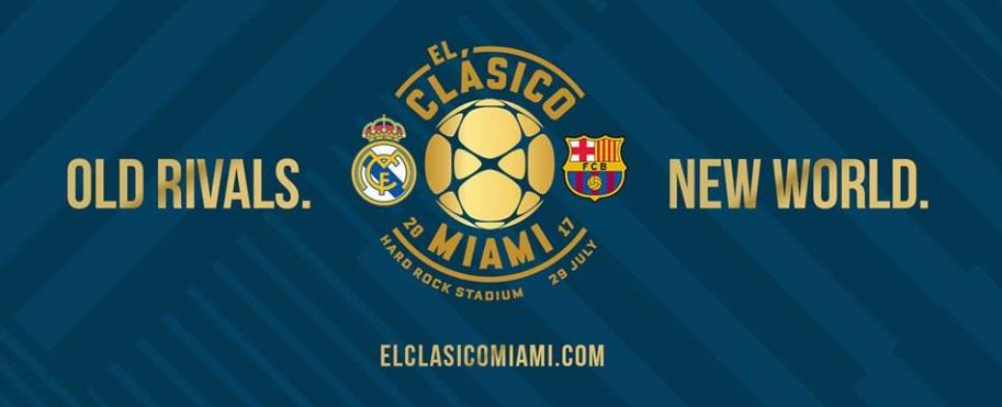 Heineken patrocinará International Championship Cup que terá Barcelona x Real Madrid