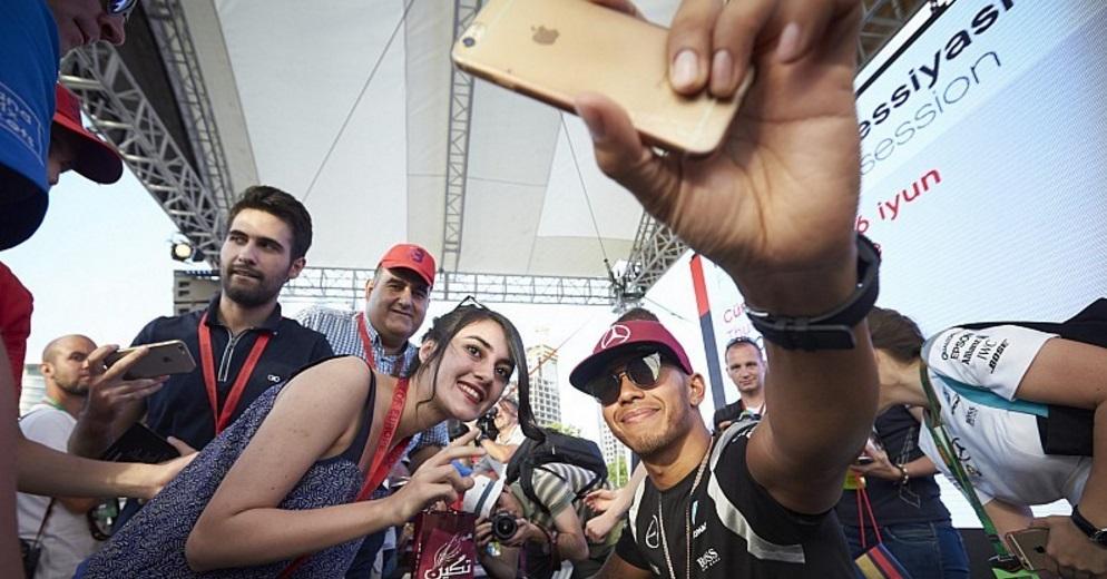 Com F1 Experiences, finalmente a F1 irá aproximar os fãs dos protagonistas