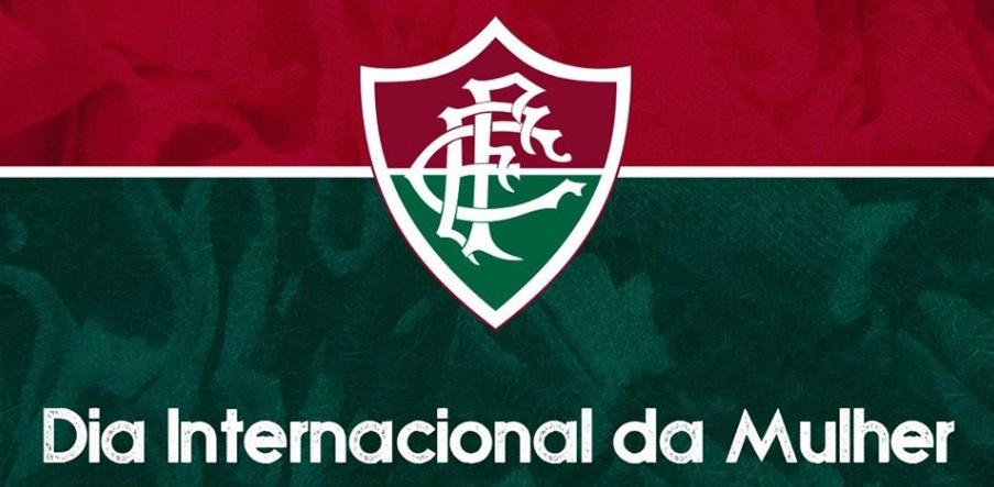 #TorcedoraTricolor | Fluminense relembra história marcante para ativar Dia Internacional da Mulher