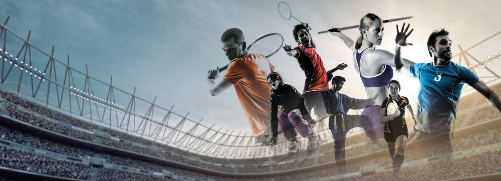 A indústria do esporte e a importância de buscar profissionalização