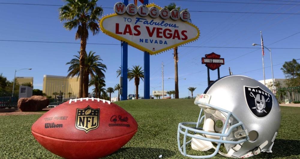 Fim de uma era: Raiders deixa Oakland e irá para Las Vegas