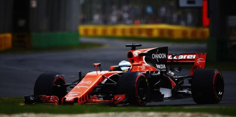 Amazon lançará série documental sobre os bastidores da McLaren