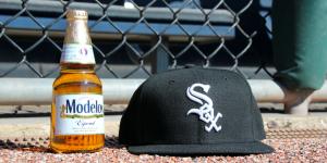 Chicago White Sox muda grupo cervejeiro para se aproximar de hispânicos