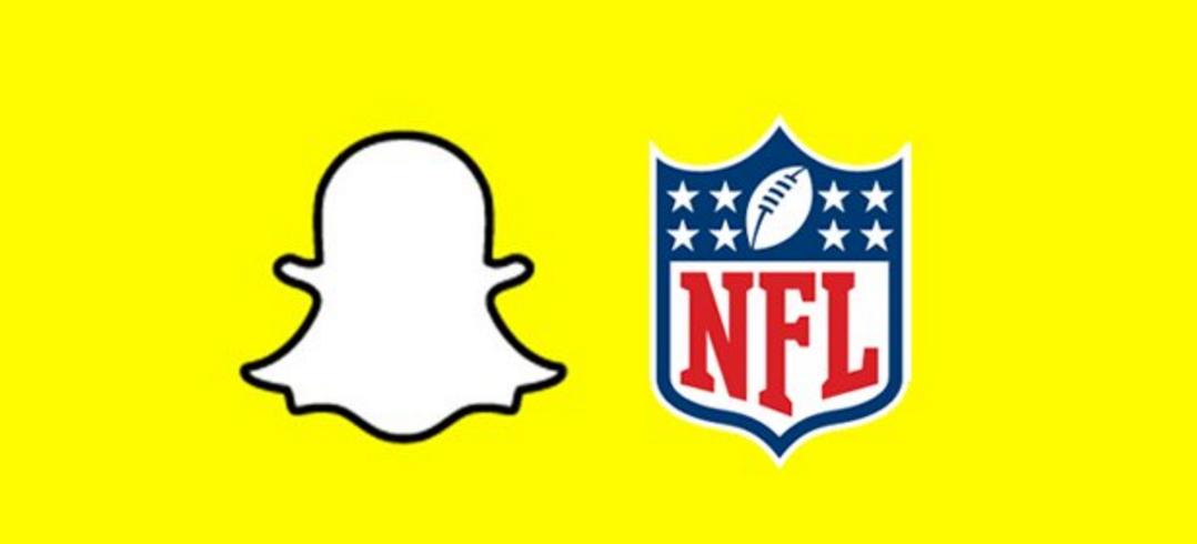 Especial | Como a NFL motivou o Snapchat a abrir seus números de engajamento