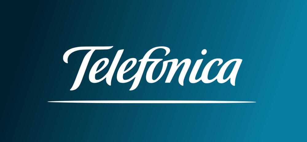 Telefónica é a nova patrocinadora do Real Madrid