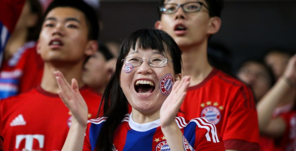 Por presença global, Bundesliga contrata profissional com passagem pela Red Bull