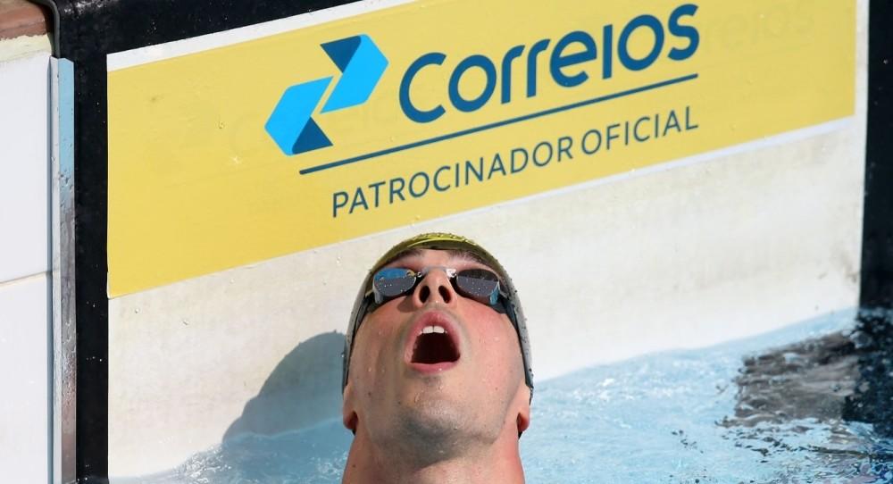 Após prisões da operação 'Águas Claras', Correios encerra patrocínio à CBDA