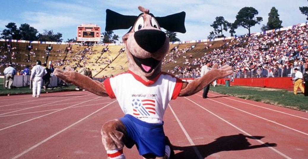 CONCACAF quer Copa do Mundo de 2026 no México, Estados Unidos e Canadá