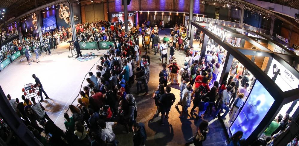 São Paulo será a casa do 'NBA Finals' durante as finais da NBA