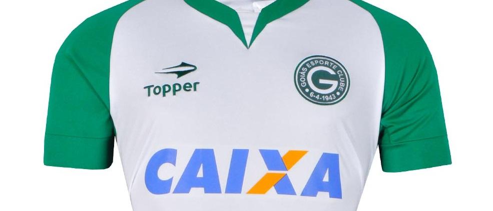 Goiás Esporte Clube e Caixa Econômica Federal renovam patrocínio