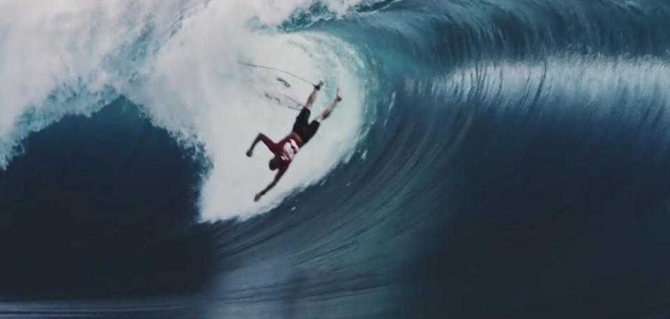 Etapa brasileira do World Surf League terá diversas ativações da Jeep