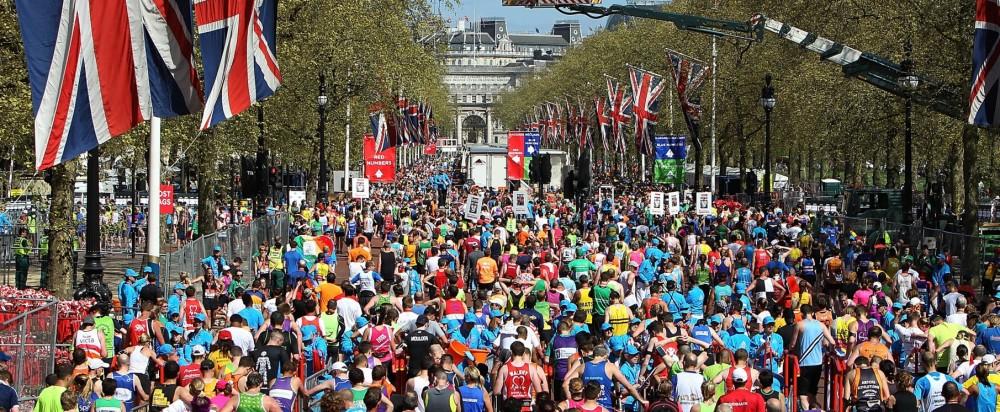 New Balance fecha patrocínio à Maratona de Londres