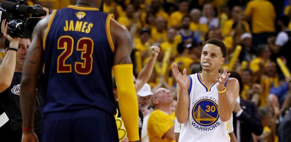 Os patrocinadores da NBA que se destacaram nas redes sociais durante os Playoffs