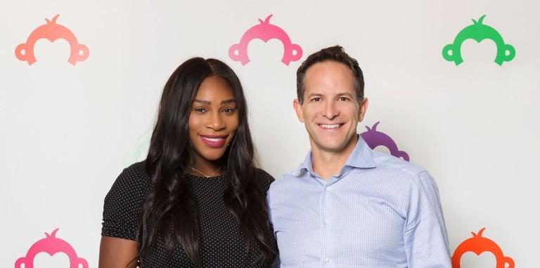 Serena Williams entra para o conselho do SurveyMonkey