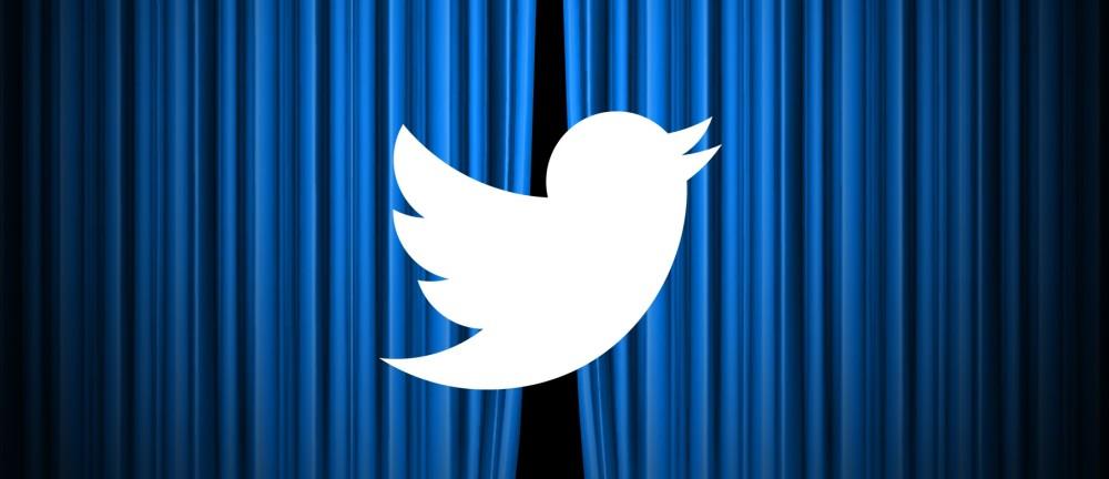Twitter anuncia doze parcerias para potencializar a entrega de conteúdo ao vivo