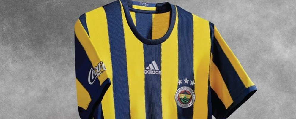 Under Armour como nova fornecedora de material esportivo do Fenerbahce?