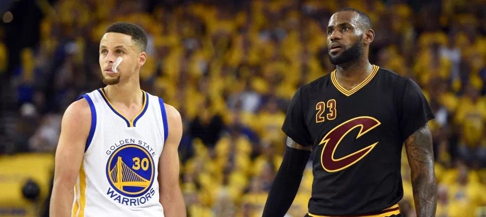 Atletas e equipes que mais venderam produtos na última temporada da NBA