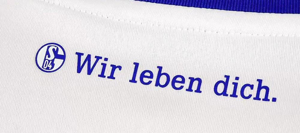 Após 40 anos, Schalke 04 decide não renovar com a Adidas para 2018