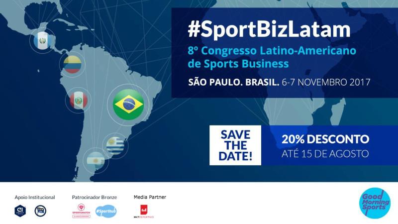 SportBizLatam SP 20 off hasta 15 agosto mkte