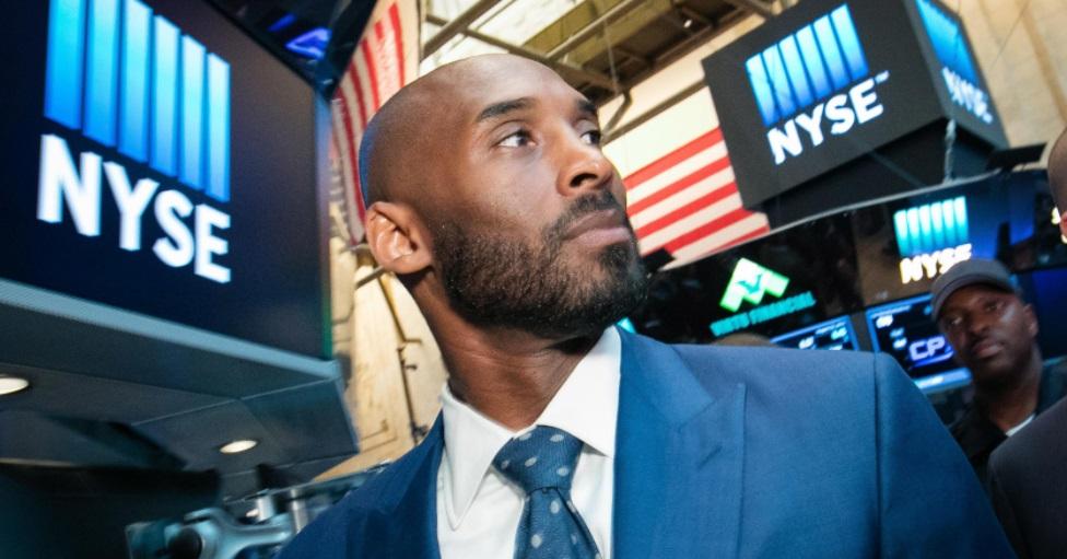 Kobe Bryant investe em (mais uma) plataforma social voltada ao esporte