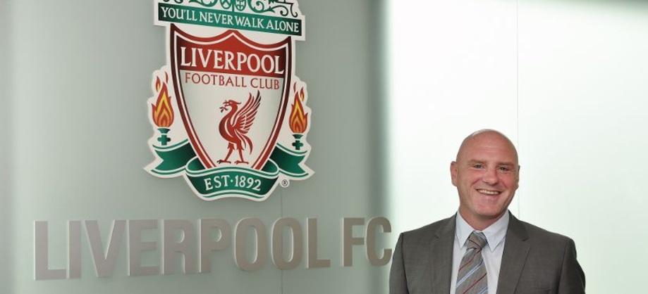 Com novo profissional, Liverpool abre canal de relacionamento direto com seu torcedor