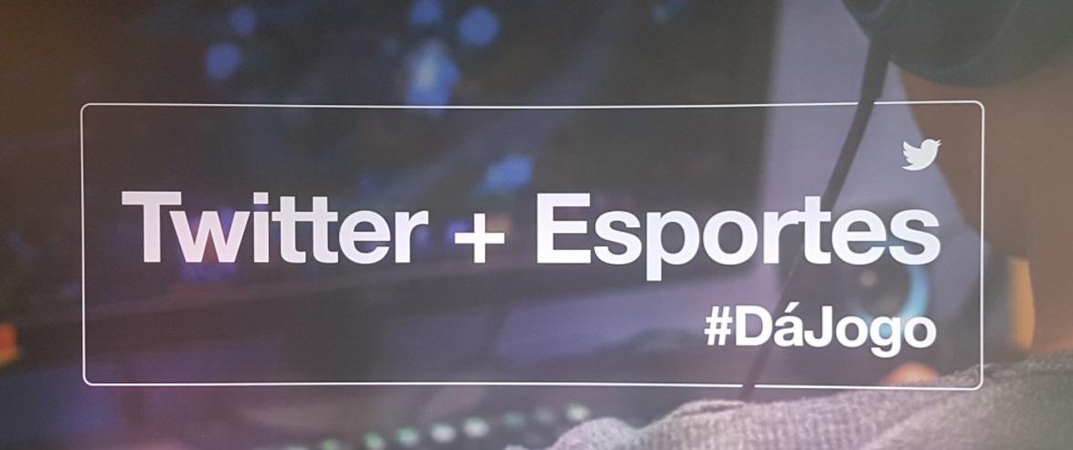 Especial | Twitter promove encontro para lançar plano comercial e ratificar força no esporte