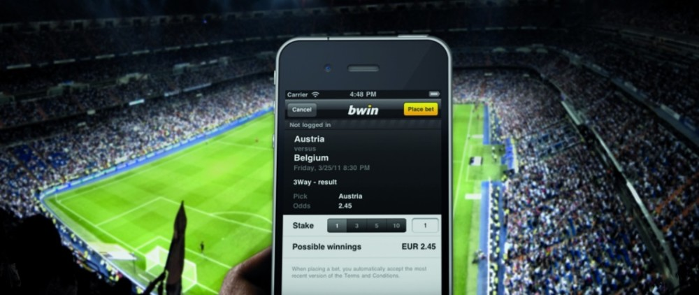 Bwin é a nova patrocinadora dos canais digitais da Inter de Milão
