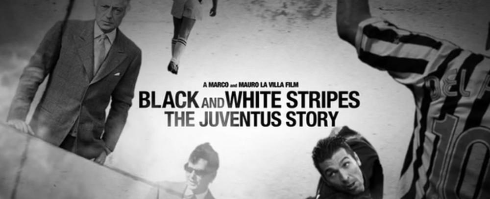 Rio de Janeiro receberá filme sobre a história da Juventus