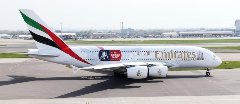 Emirates segue com title sponsor da FA Cup por mais três temporadas