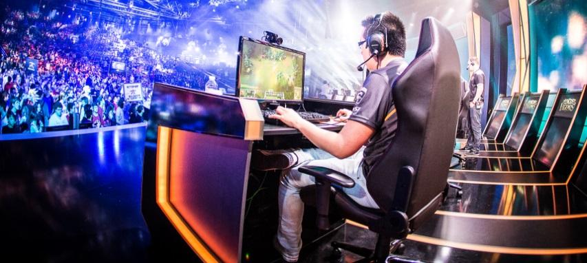 Paris estuda incluir e-sports nos Jogos Olímpicos de 2024