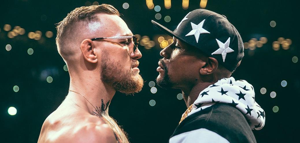 Pay-per-view, patrocínios e bilheteria: os números de Floyd Mayweather x Conor McGregor