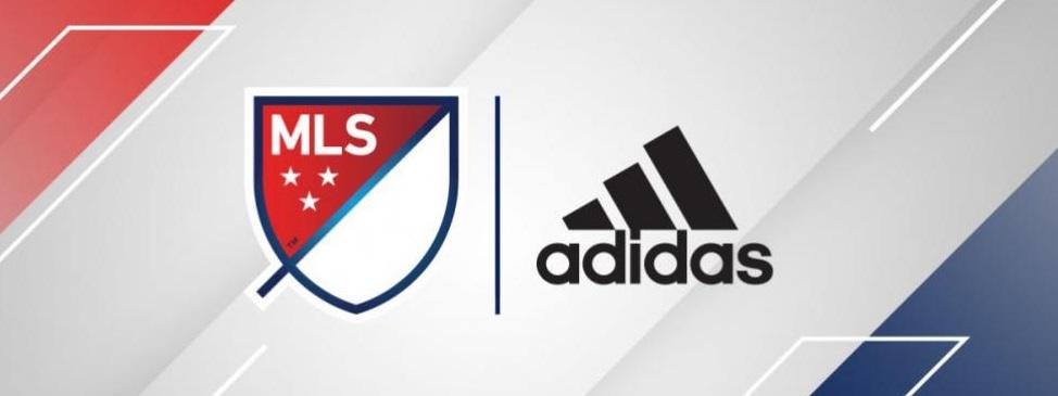 Adidas e Major League Soccer renovam parceria por mais seis anos