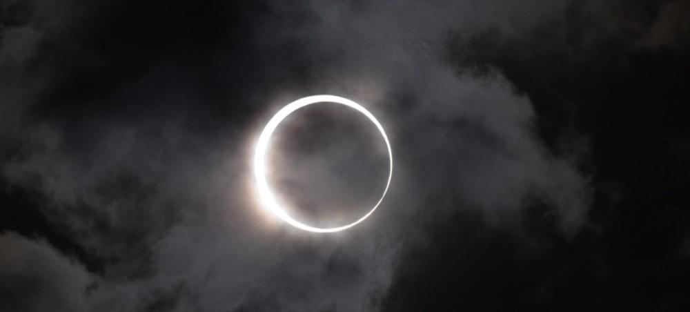 #SolarEclipse17 | Eclipse é tema de trollagem da NBA com o Phoenix Suns