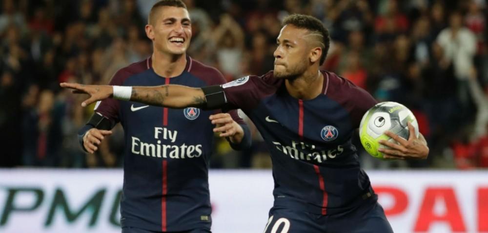 Com Neymar, Sportv reina na Tv fechada ao transmitir Ligue 1