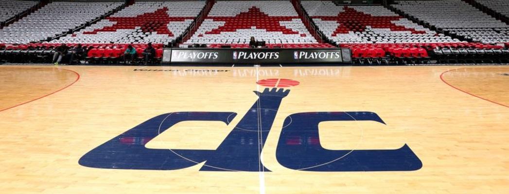 Capital One Financial dará nome ao ginásio do Washington Wizards