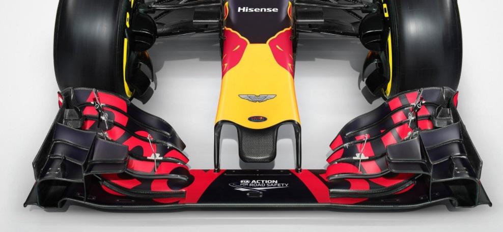 Aston Martin deve se tornar a principal patrocinadora da Red Bull na F1
