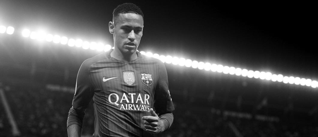 Como a transferência de Neymar forçou a saída da Qatar Airways do Barcelona