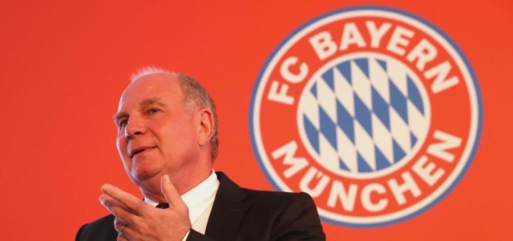 Sucesso esportivo não pode ser comprado, afirma presidente do Bayern de Munique