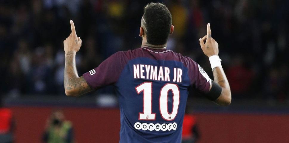 """Com Neymar, LFP renova com YouTube e Brasil """"invade"""" canal da liga francesa"""