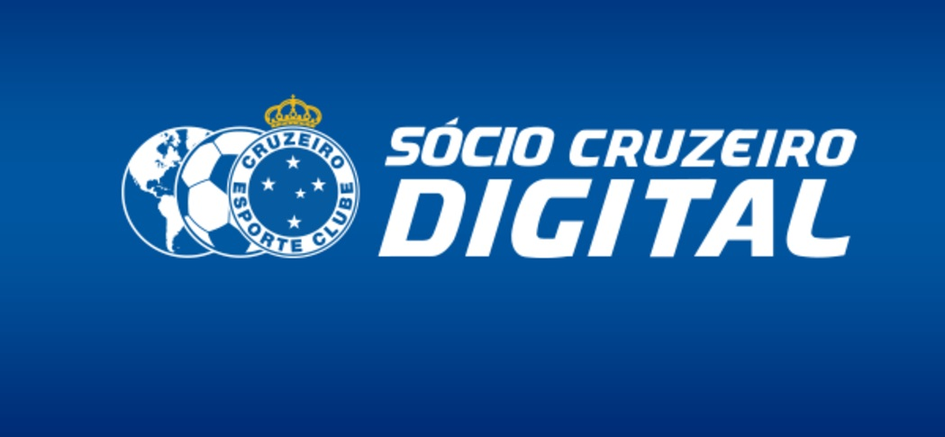 Sócio Cruzeiro Digital: Cruzeiro lança categoria de sócio-torcedor para o digital