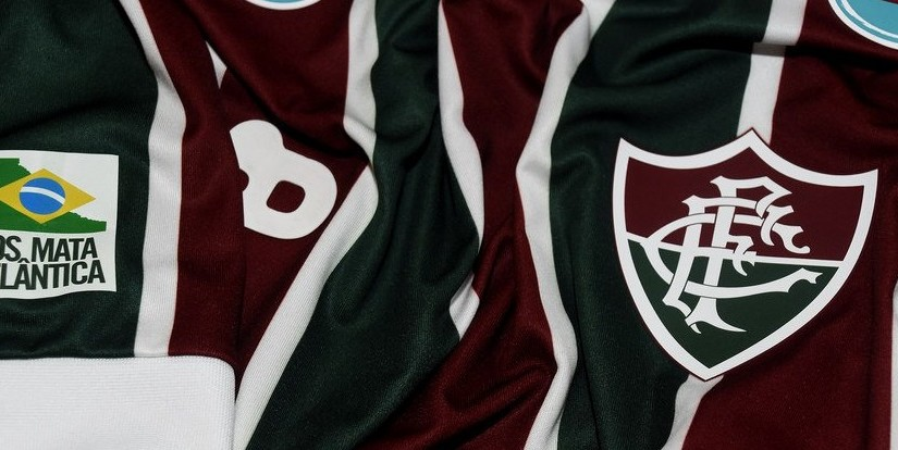 Fluminense renova parceria com a Fundação SOS Mata Atlântica