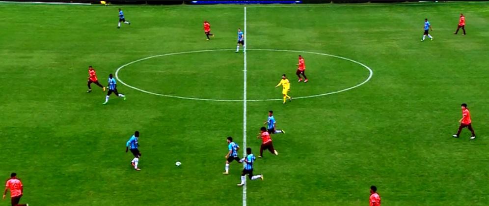 Esporte Interativo fecha parceria de streaming com Facebook para torneio de aspirantes