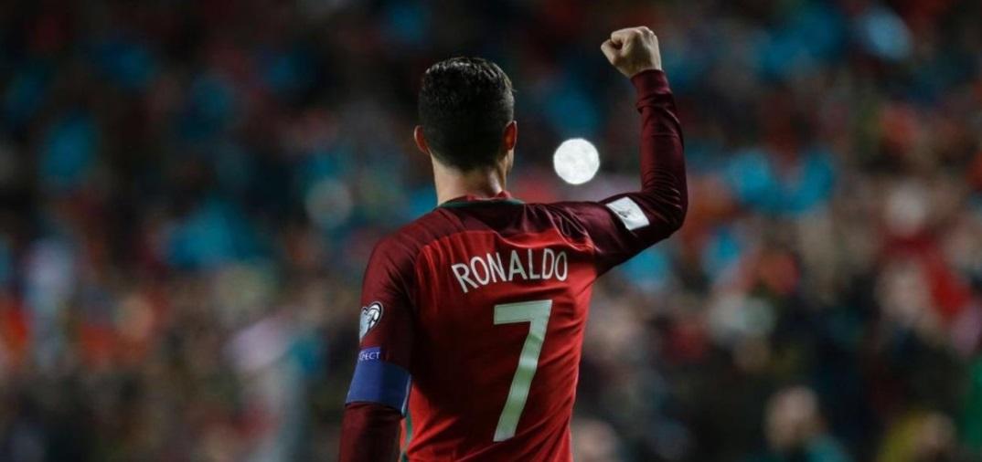 Nike renova com Portugal até 2024