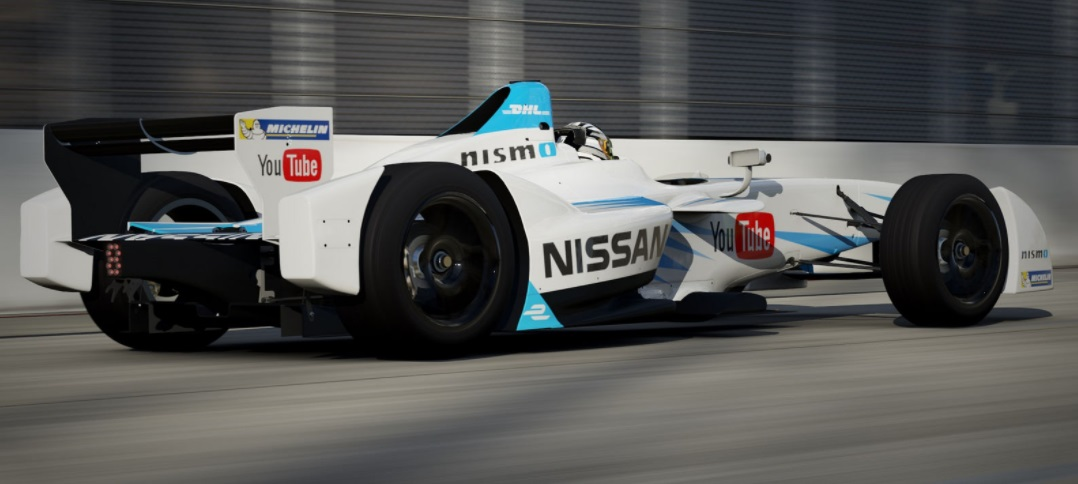Após alemãs, Nissan é mais uma gigante do mercado a entrar na Fórmula E
