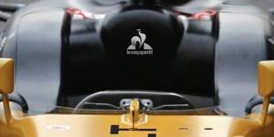 Le Coq Sportif fecha acordo de licenciamento com a Renault