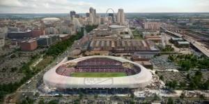 MLS anuncia as quatro cidades que lutarão por duas vagas na liga