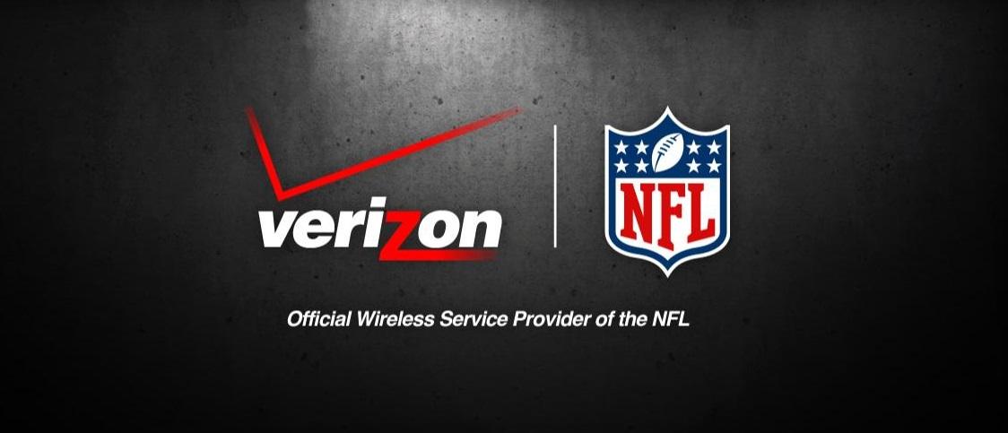 NFL renova com a Verizon e espera retomada de sua audiência