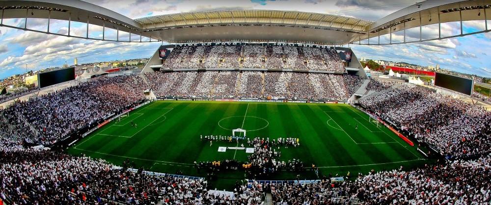 Com tour e títulos, Corinthians celebra temporada de sucesso da Arena Corinthians